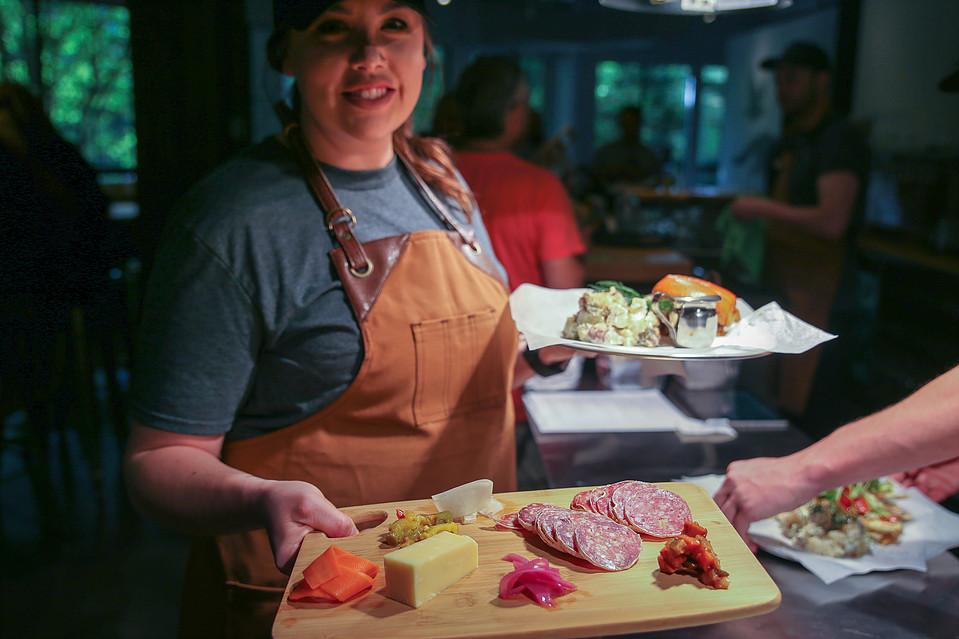 Palm's Picks – Top 5 Whistler Restaurants for Lunch