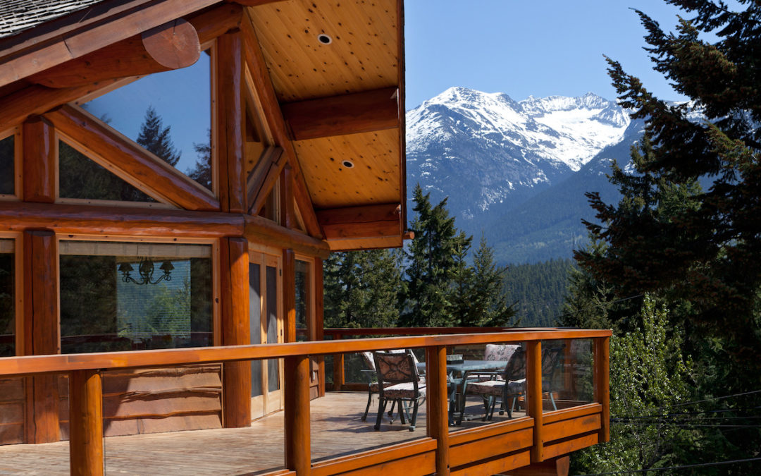 This Week's Whistler Market Update