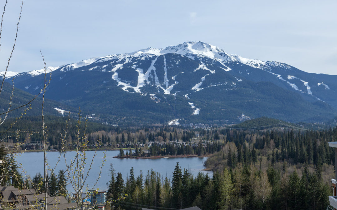 1st Quarter Whistler Real Estate Market Update