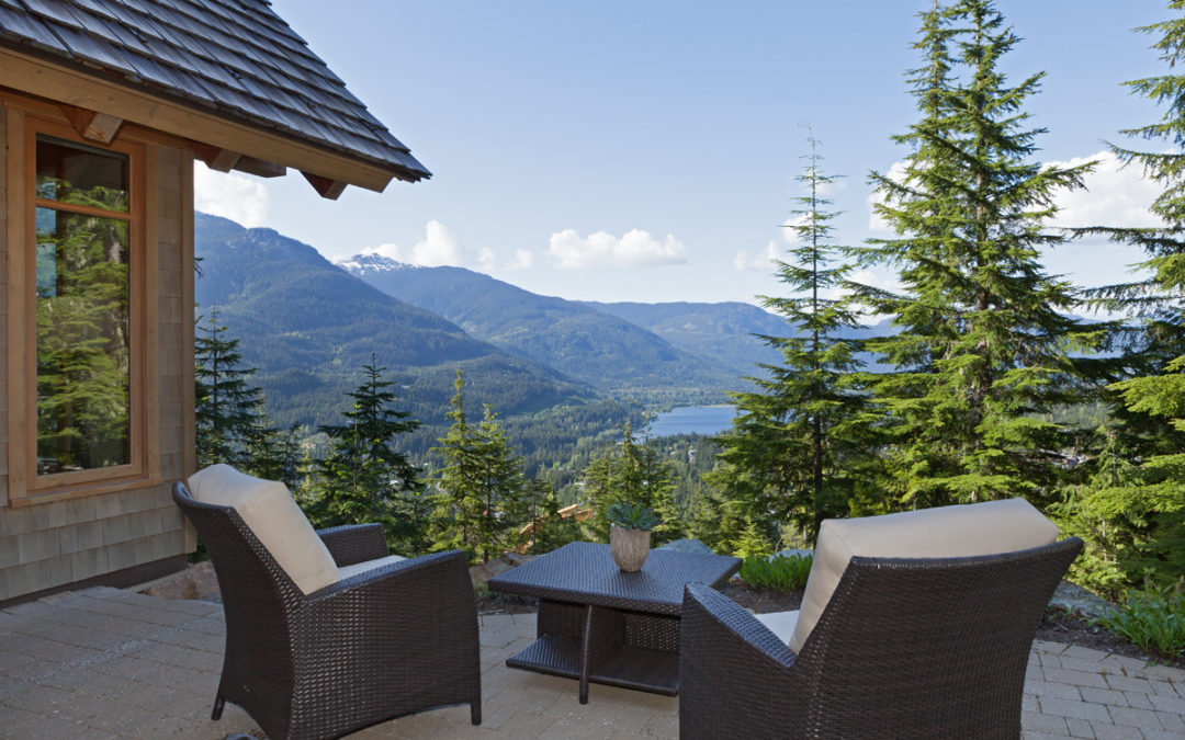 This Week's Whistler Real Estate Update